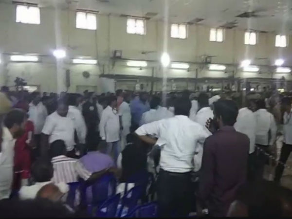 RK Nagar Counting, Election Result- Live