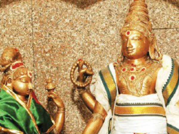Siruvapuri Murugan Temple to bless with own house