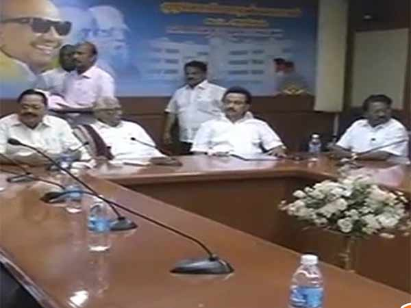 DMK removes more than 120 members from the party