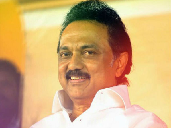 The DMK High Command Committee Meeting started in Chennai Anna Arivalayam