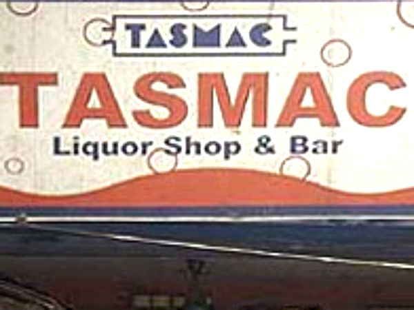 Tasmac shops will be closed on january 25th