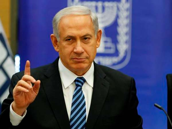 Israel PM Netanyahu says India, Israel ties will continue