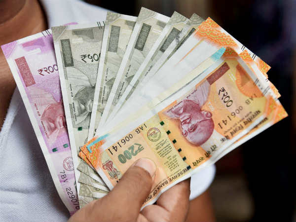 Soon people may get 200 Rupees Notes from ATM Centres