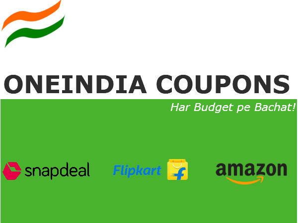 Happy 69th Republic Day! - Offers From Flipkart, Snapdeal & Amazon Upto 90% Off*