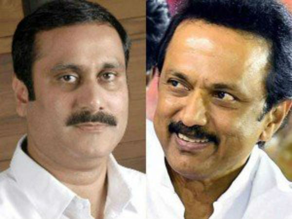 Anbumani condemns Stalin for claiming their achievements as DMK