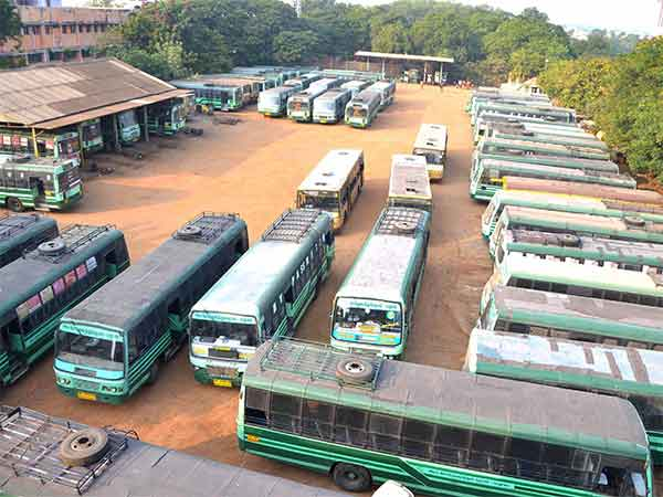 Notice has sent to 4,500 transport employees in Madurai division