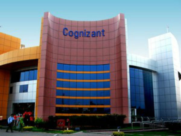 Income tax department has issued notice to Cognizant