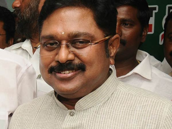 First Assembly session for RK Nagar MLA TTV Dhinakaran