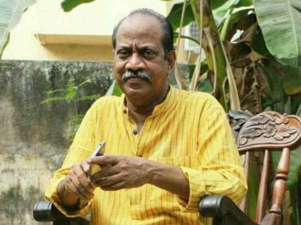 Journalist Gnani Sankaran's death, a great loss to Tamil Nadu