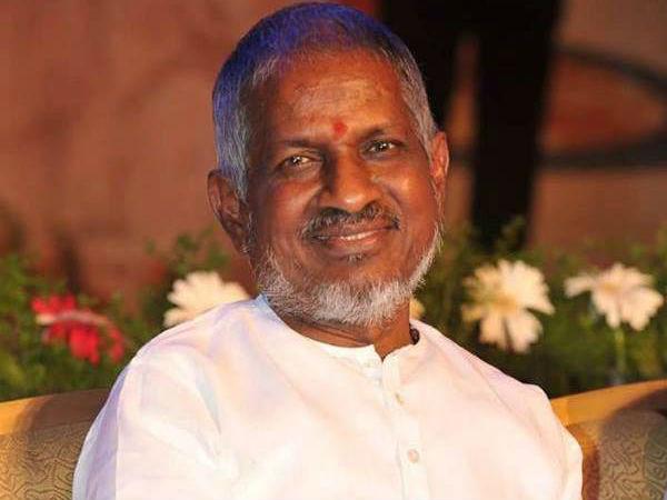 Ilaiyaraaja gets 2018 Padma Vibhushan