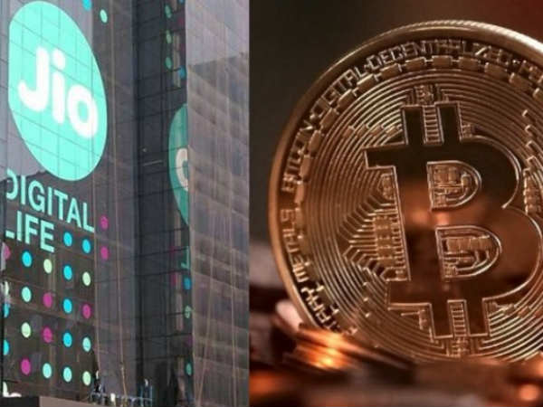 Reliance jio is planning to introduce Jio coin