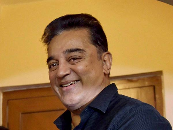 Kamal hassan asks TN government to talk with transport workers
