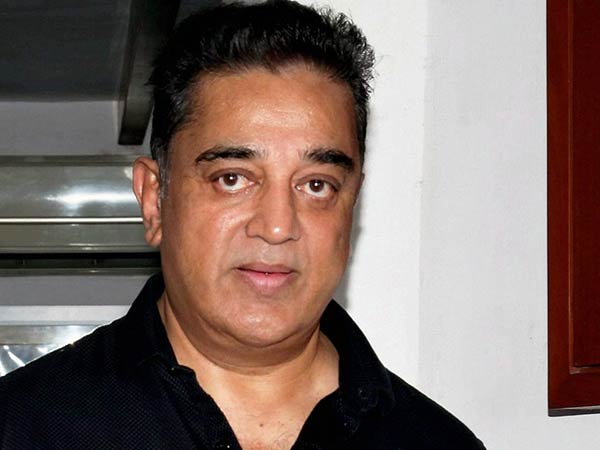 Case against Kamal has been filed regarding the RK Nagar comment.