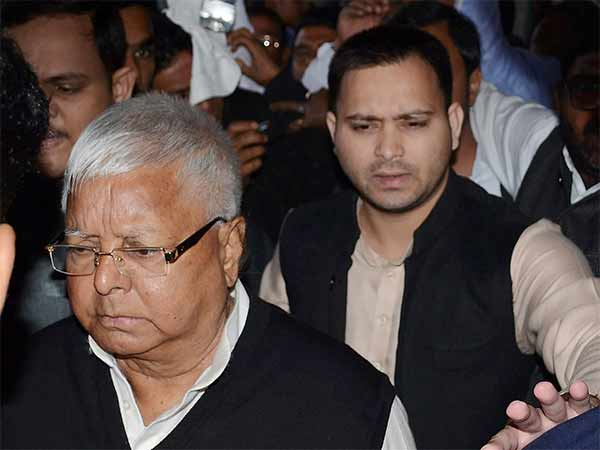 Lalu hearing deferred again, quantum of sentence on Friday