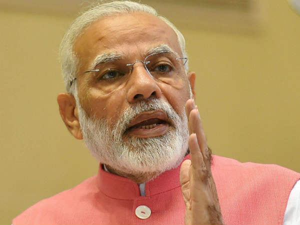 All Scientific Innovation should help Low Class People says Modi