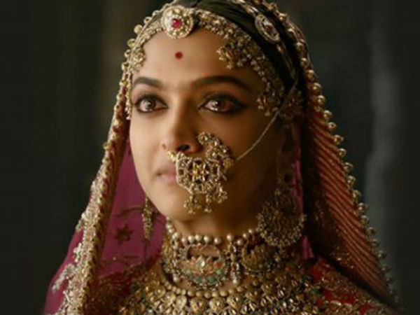 We won't screen Padmaavat - Gujarat multiplex association