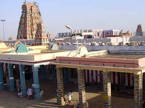 Pazhani Murugan temple closed due to lunar eclipse