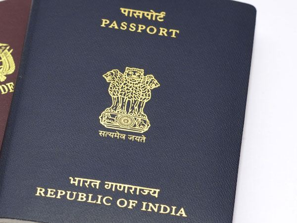Passport will not be soon accepted as Address proof