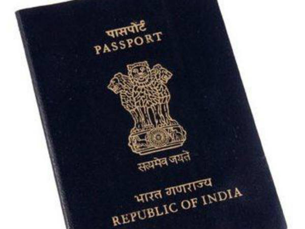 Getting Passport is now made Easier in India