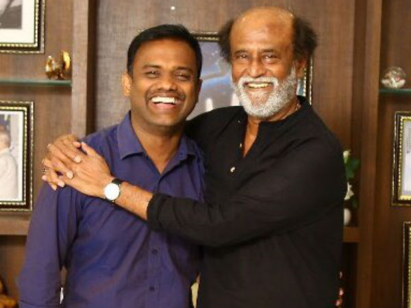 Lyca's India Head resigns form Lyca to join in Rajini's party