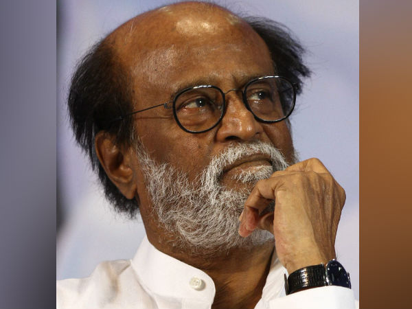 Rajinikanth says that his life should not become end as only an actor
