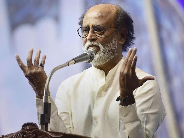 ரஜினி கட்சியால் 33 தொகுதிகளில்தான் வெல்ல முடியும்- ஆட்சி அமைக்க முடியாது: இந்தியா டுடே சர்வே
