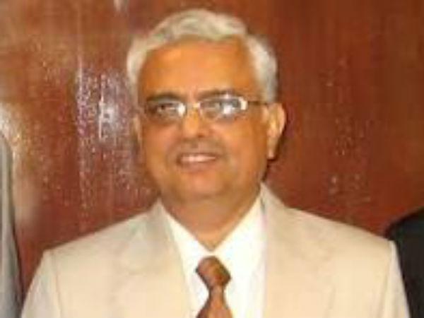 ஓய்வு பெறுகிறார் ஜோதி..  புதிய தலைமை தேர்தல் ஆணையராகிறார் ஓம் பிரகாஷ் ராவத்!