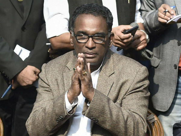 Two more judges of Supreme court has met with Judge Chelameswar