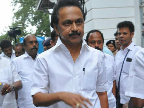 DMK opposes MLA increment bill in assembly