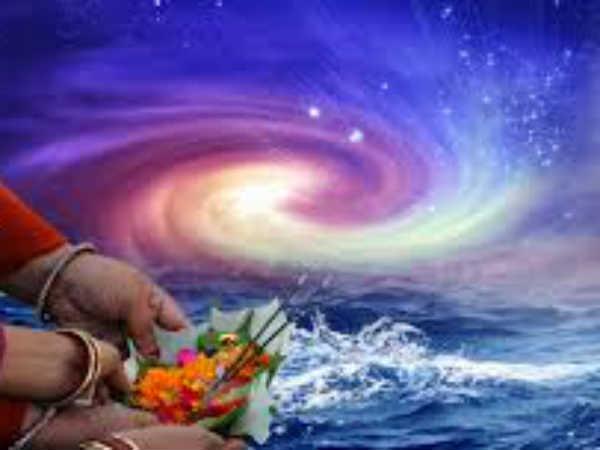 ஆசி வழங்க வந்த முன்னோர்களை தை அமாவாசையில் வழியனுப்புவோம்!