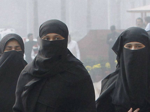 Muslim league party plans to file case against Tripletalaq bill