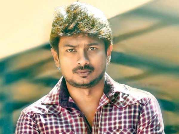 Udhayanidhi Stalin asks about Transport Department's debt