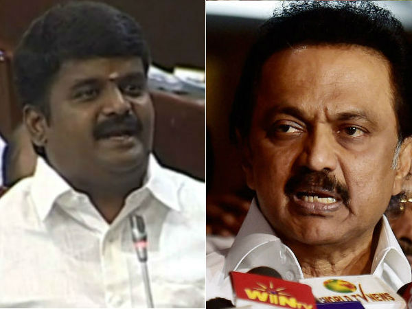 Gutka scam: DMK walks out of Tamil Nadu Assembly