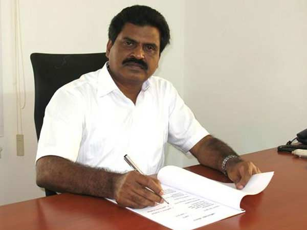 KMDK General Secretary Eshwaran appreciates TN Police on 76 rowdies Arrest