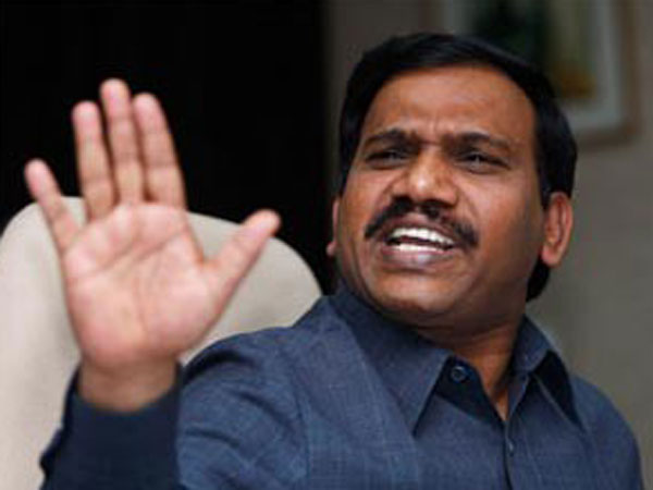 Manmohan Singh didn't know about 2g says Raja