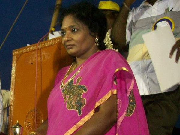 Tamilisai says she will go tour in Tamilnadu for one week