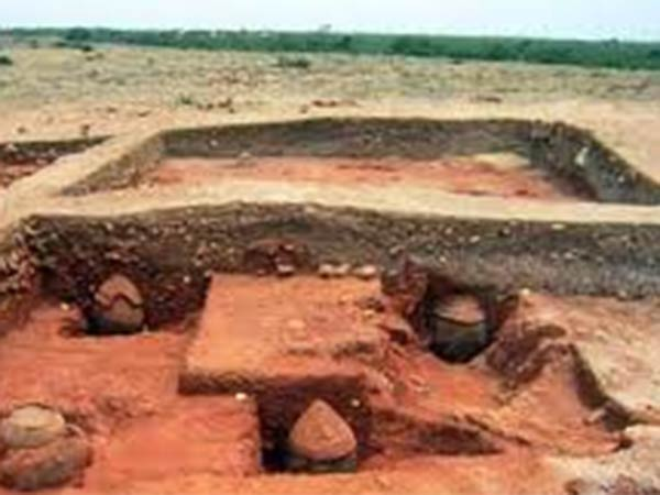 Centre says no to Adhicahnallur excavation