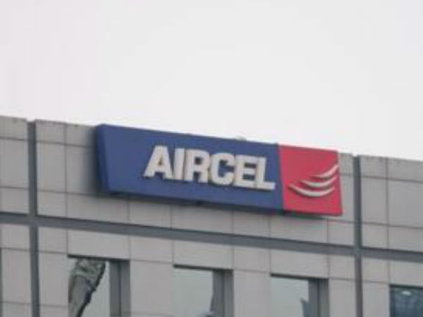 Aircel network failure kills an old man met with accident