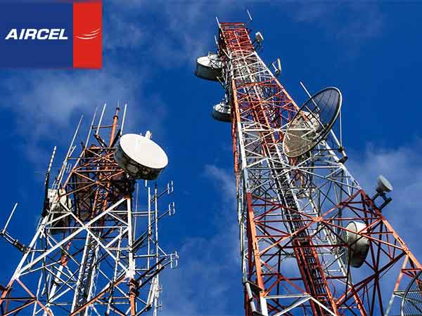 Aircel signal may go off after today evening