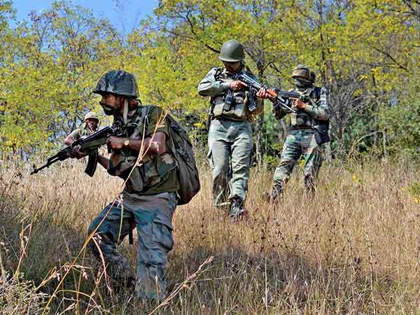 5 soldiers killed in terror attack on army camp in JK