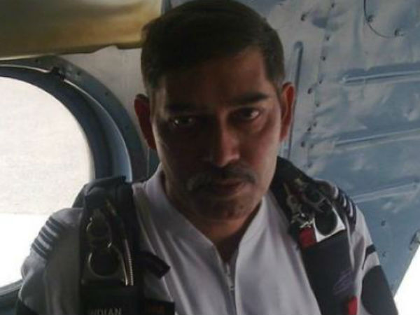 IAF officer arrested in Delhi