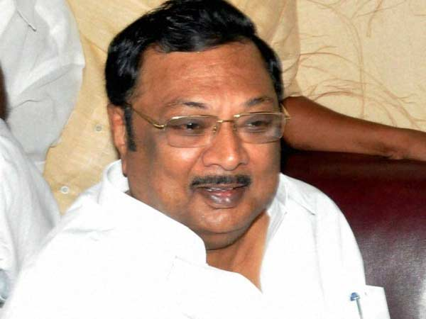 Politics is a sewage says MK Alagiri
