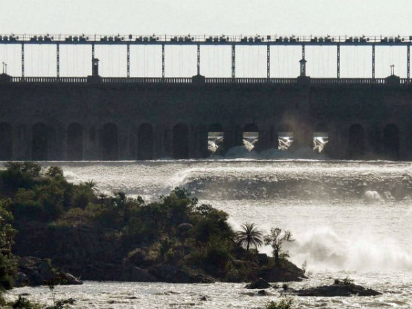 No changes in Cauvery water allotmwnt to Kerala and Puducherry