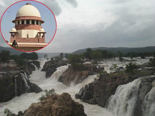 Cauvery dispute: SC will give judgement on tomorrow?