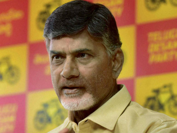 India's Richest Chief Minister Chanbrababu naidu has Assets Worth Rs 177 Crore