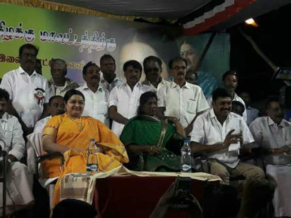 Jayalalithaa death Probe Commission wont bring any Truth says J Deepa