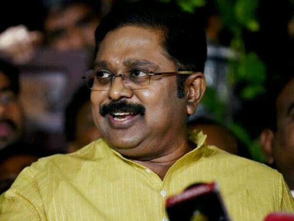 18 தொகுதிகளுக்கும் இடைத் தேர்தல் வரனும்... தியாகிகளாக நீங்க நிற்கனும்... தினகரன் வியூகத்தால் 'ஷாக்'