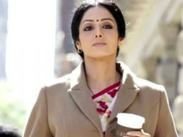 Sridevi's unforgettable performances in Tamil movies