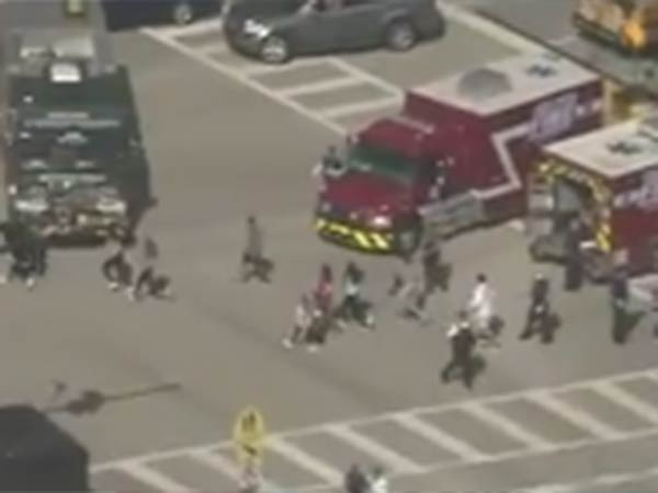 Florida: 17 dead after expelled student opens fire