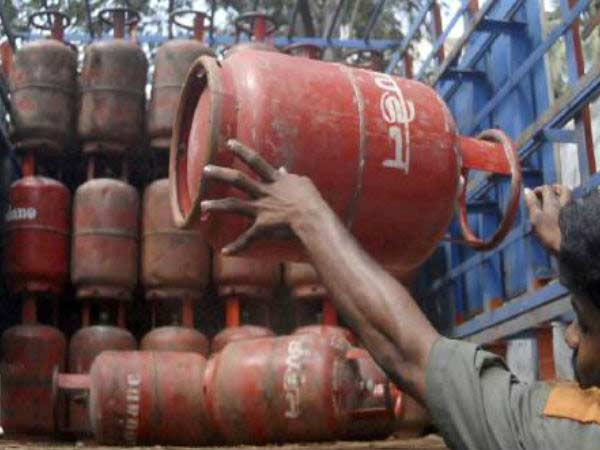 LPG Tanker Lorries strike from today